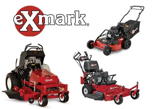 eXmark – Maxwell Turf